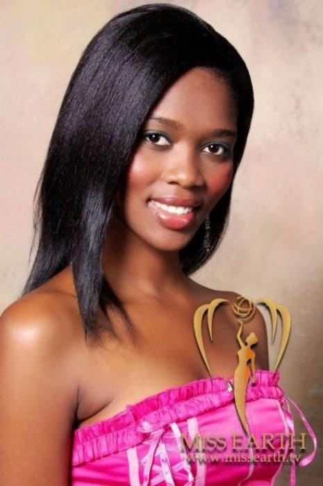 Черная африканки девчонки #3