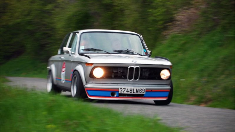 Нескучная история: BMW 2002 Turbo 2002, 2002 turbo, bmw, bmw motorsport, turbo, авто, автоистория, история