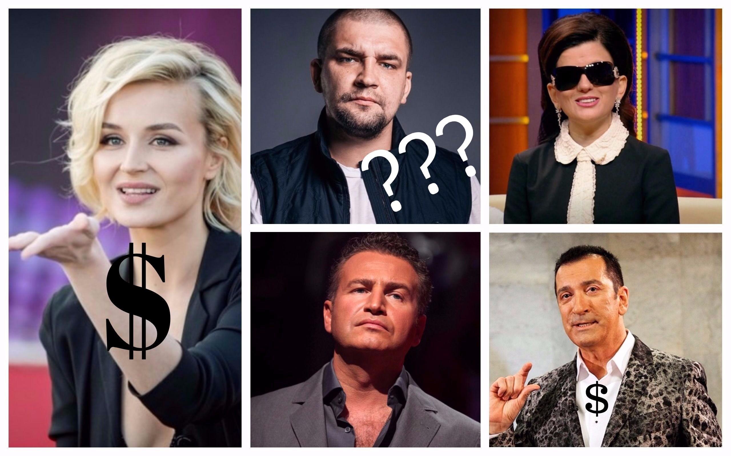 Сколько зарабатывают отечественные звезды шоубиза за выступление зарплаты знаменитостей, звезды, знаменитости, сколько зарабатывают звезды