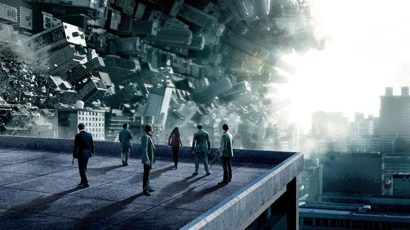 """""""Начало"""" загадки для ума, кино, кинокартины, киноклассика, кинокритика, классические фильмы, фильмы, что посмотреть"""
