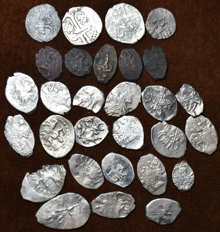банкнот, монеты на руси фото браке алена родила