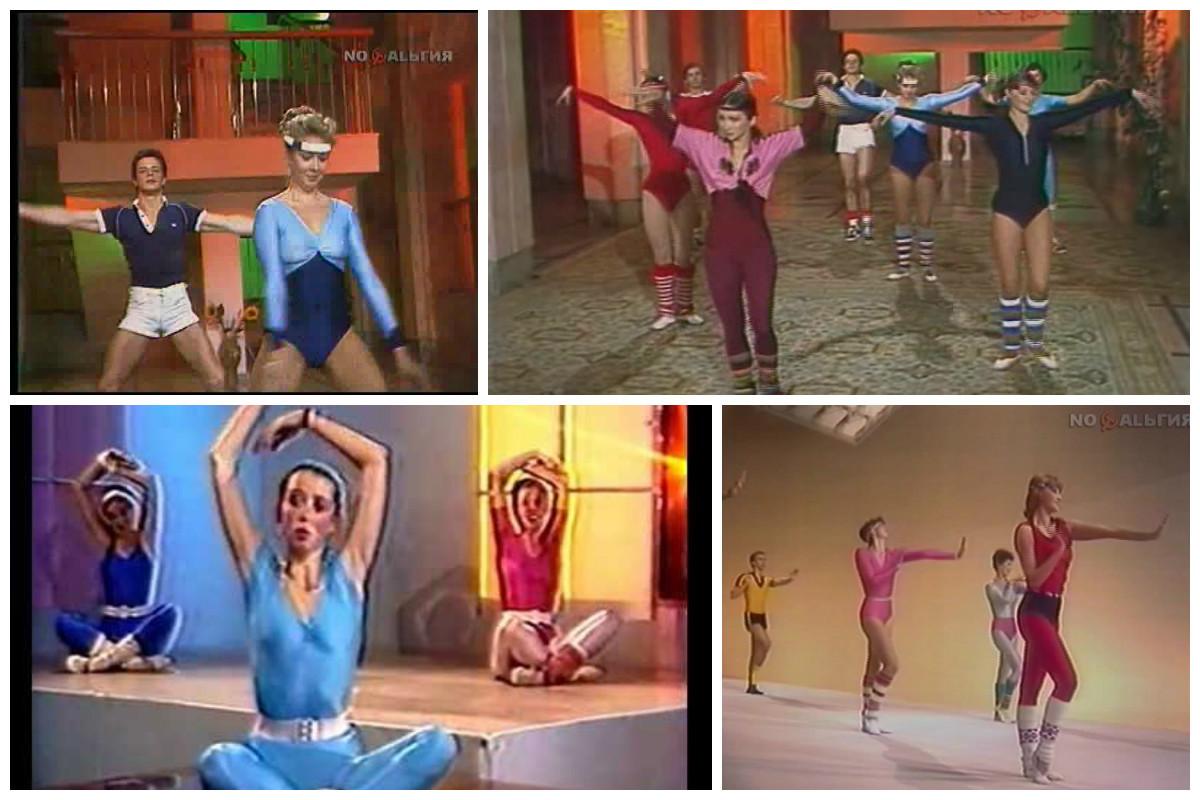 ритмическая гимнастика видео