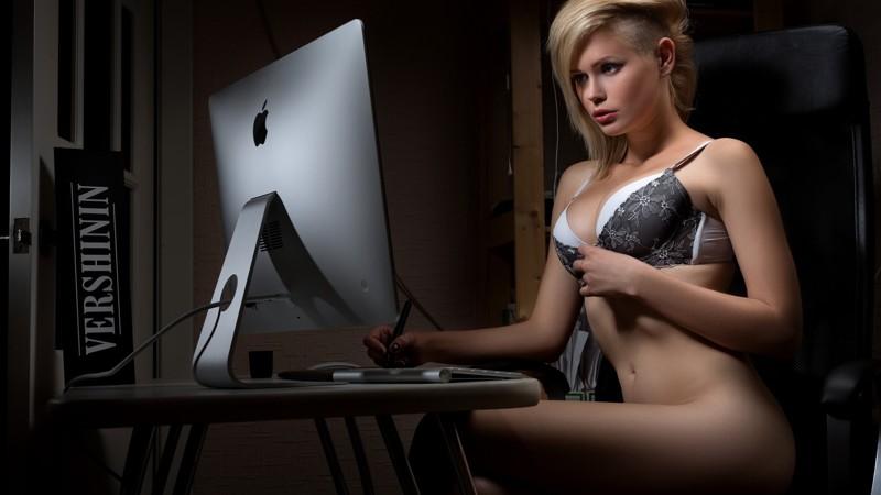 Кибер секс видео