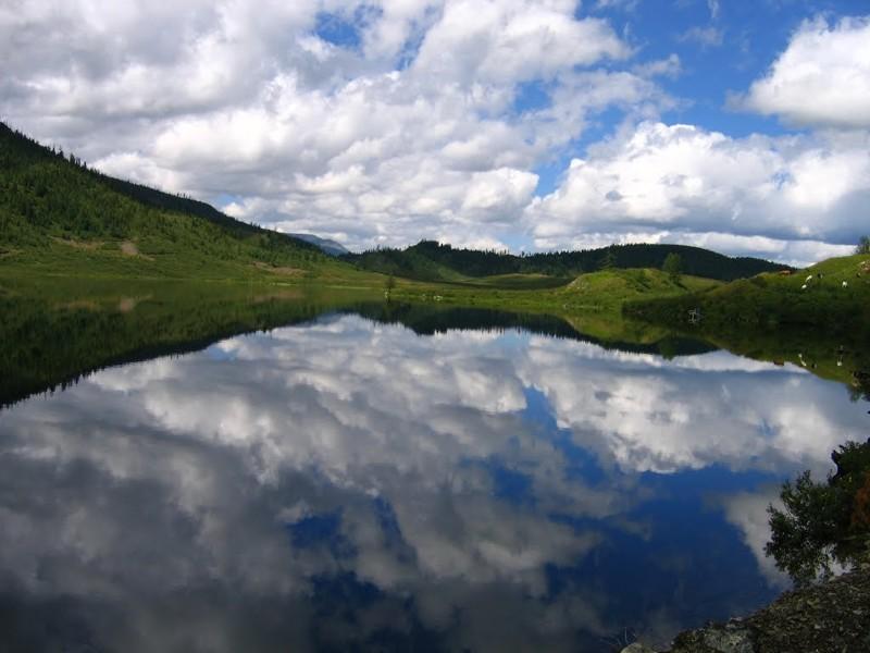 Озеро Пустое (Россия)