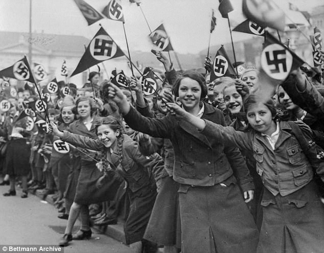 the role of women in nazi Nazi ideology was biased against women in several ways the nazis used a simplified and exaggerated mythology about german life, needed a growing population to fight the wars that would unite the volk, and was inherently misogynistic.