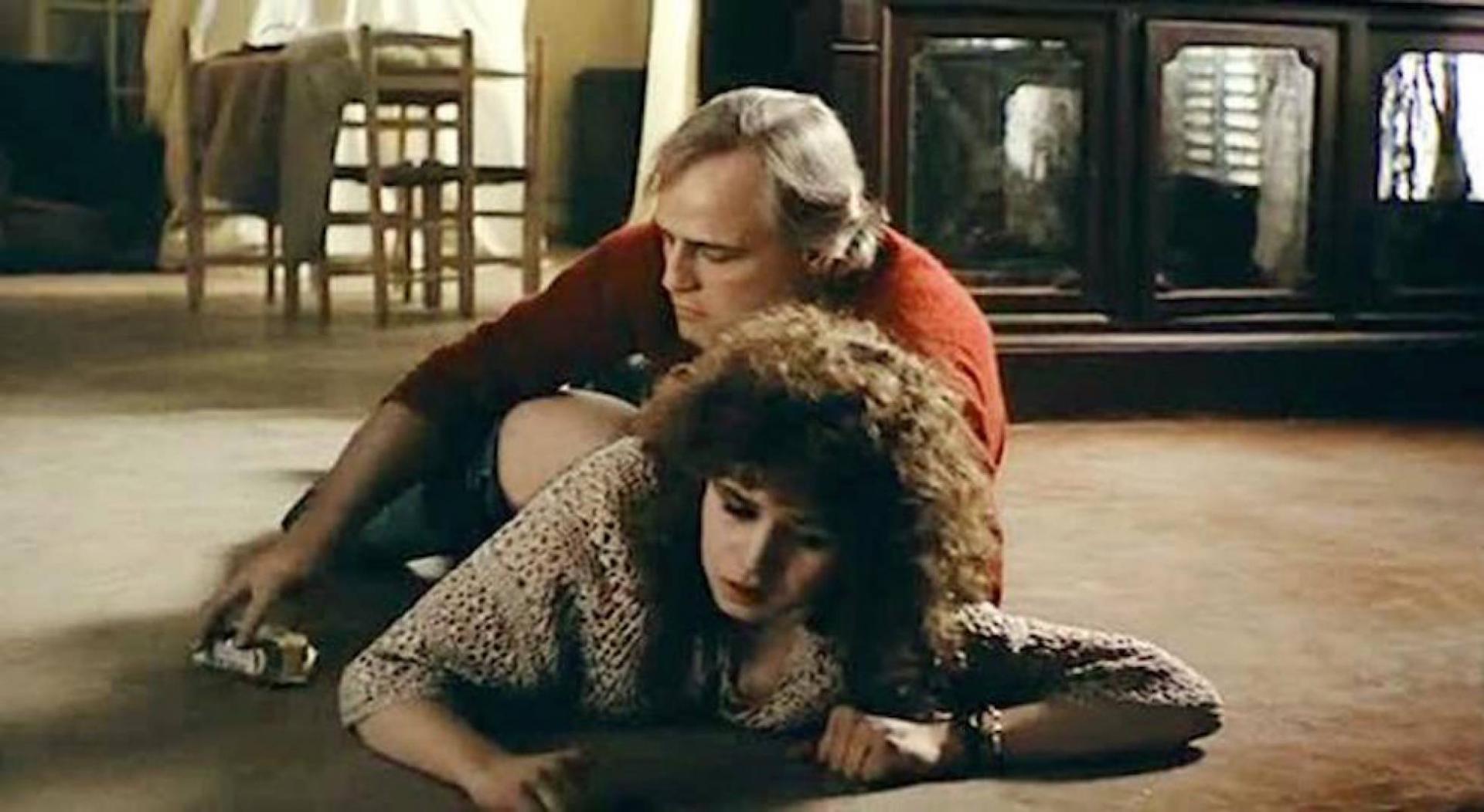The lasting impact of that scene in last tango in paris