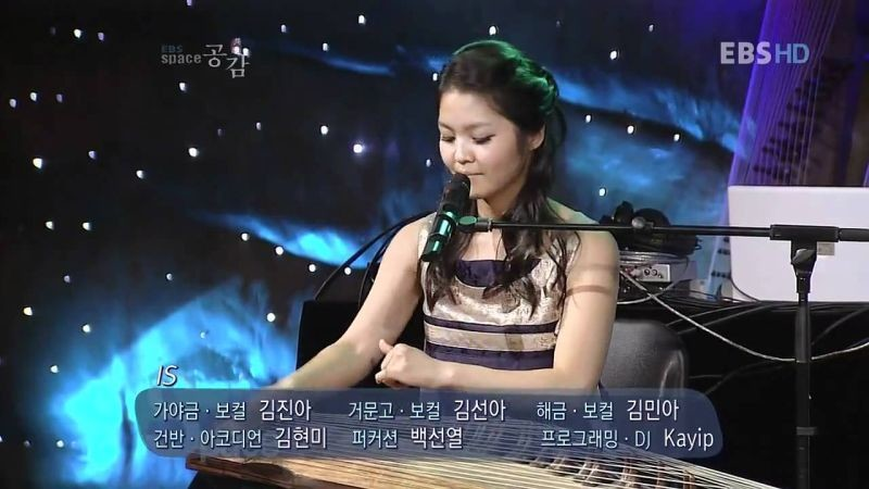 Деспасито кореянка красиво поет despasito korean version.