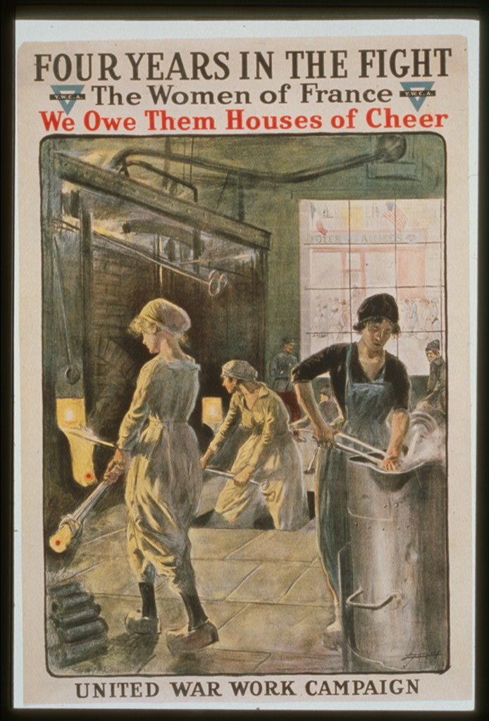 wartime propaganda world war i From the beginning of world war one, both sides of the conflict used propaganda to shape international opinion curator ian cooke considers the newspapers, books and cartoons produced in an attempt to influence both neutral and enemy countries.