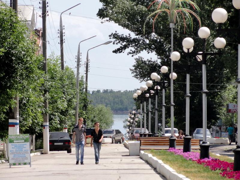 для город вольск саратовской области фото это