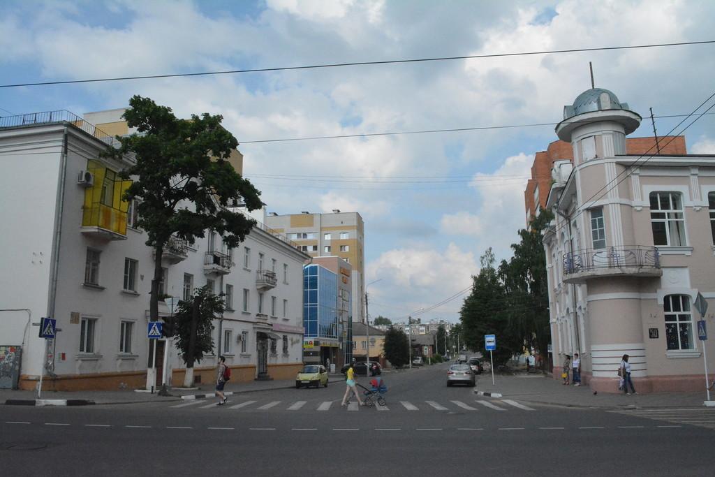Город клинцы фотографии