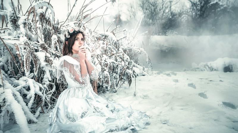 Еще один факт о морозе вопрос, жара, интересное, смерть, ученые, факты, холод