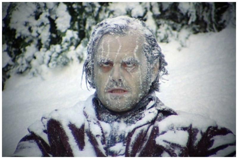 Знаете ли вы, что существует и физиологическая адаптация к холоду? вопрос, жара, интересное, смерть, ученые, факты, холод