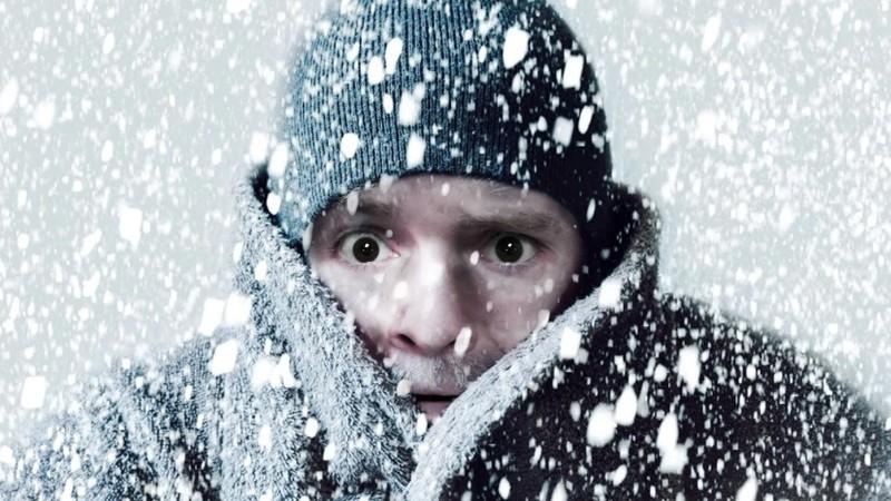 Что убьет вас быстрее - жара или холод? вопрос, жара, интересное, смерть, ученые, факты, холод