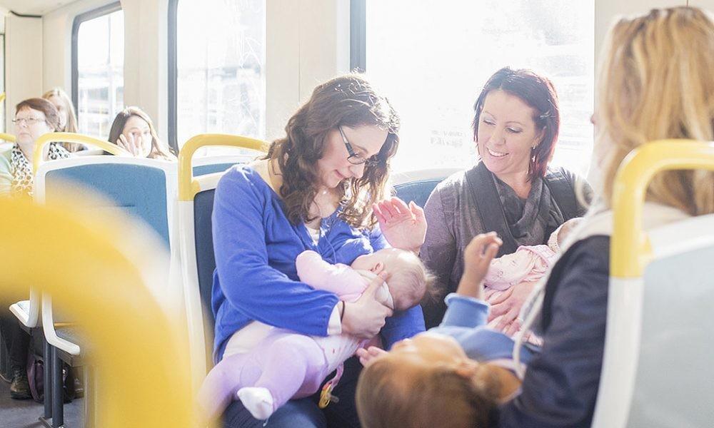 Сумасшедшие мамашки, помешанные на кормлении в общественных местах кормление в общественном месте, он же ребенок, фото, яжемать