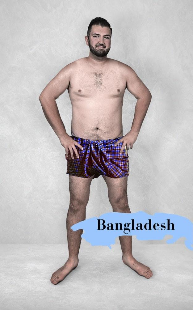 Бангладеш изменить внешность, красив или некрасив, красота, мужская привлекательность, национальные стандарты красоты, разные народы, фото, фотошоп