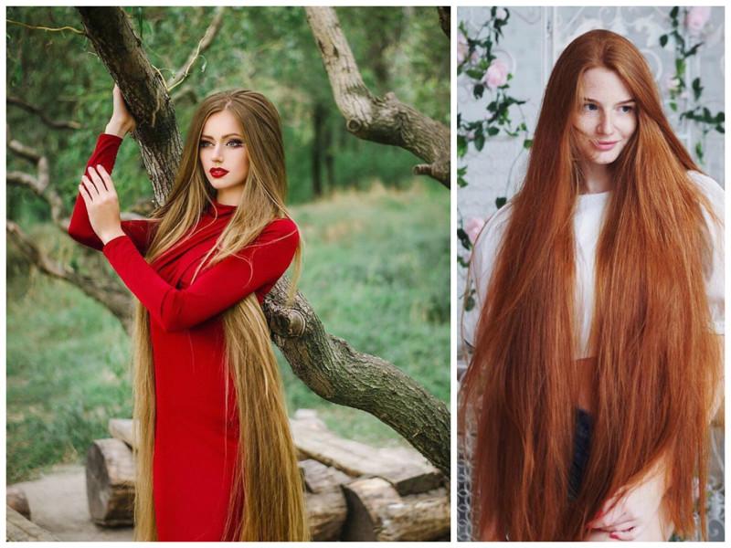 Все побрила, распустила, снова кругом волоса волосы, девушка, длинные, интересно, красиво, мода, рапунцель, ужасно