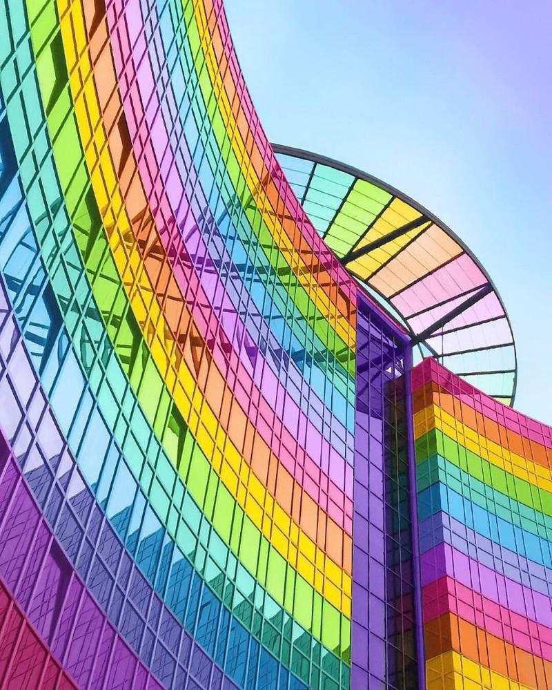 высока, как делать яркие цветные фотографии театр для