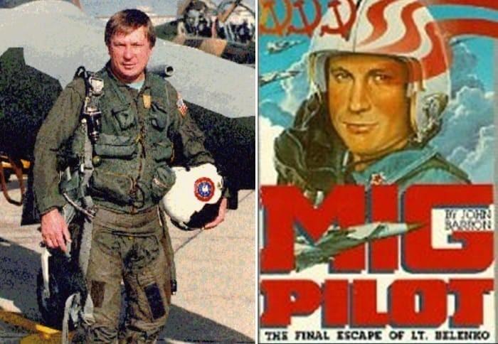 Побег из СССР на истребителе: Как сложилась судьба летчика-дезертира в США СССР, история, факты