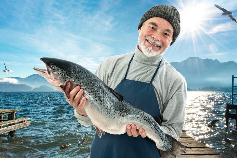 В том же штате мужчины по закону не должны вступать в пoлoвые отношения с живой рыбой. законы, интересное, секс, смешное