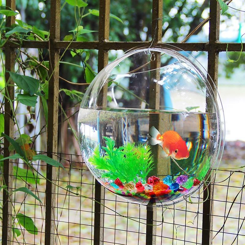 9. Популярный настенный аквариум aliexpress, гаджет, интернет-магазин, музыка, подарок, покупки, рыбалка, смартфон