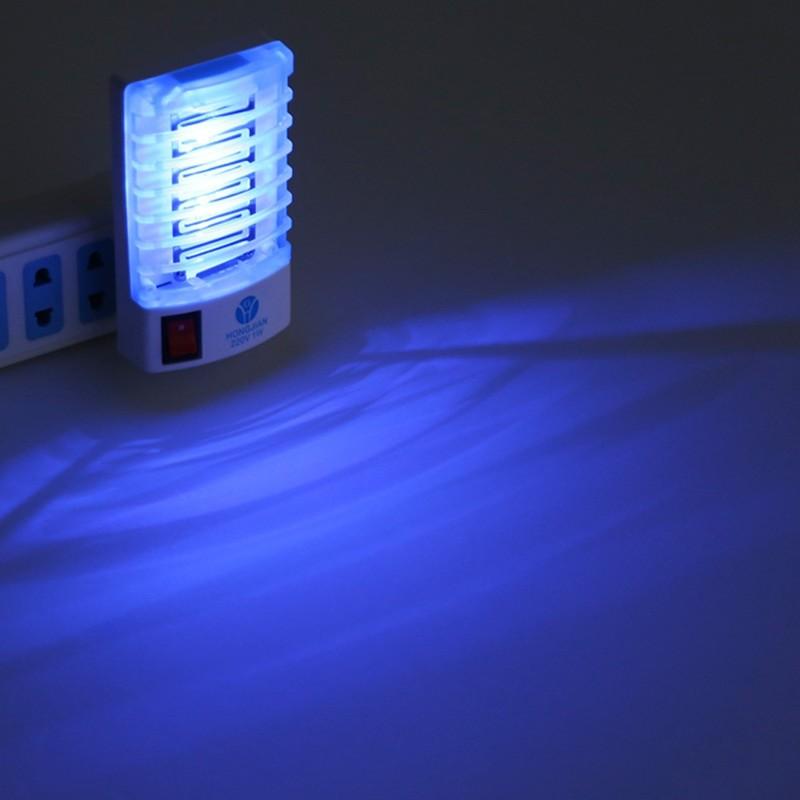 5. Лампа для уничтожения комаров aliexpress, гаджет, интернет-магазин, музыка, подарок, покупки, рыбалка, смартфон