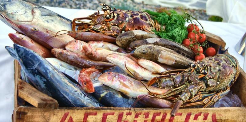 Рыба еда, качество, пища, полезное, продукты, свежесть, совет
