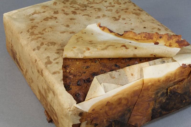 В Антарктиде нашли ароматный фруктовый пирог возрастом 106 лет антарктида, археологи, в мире, интересное, находка, пирог, раскопки, удивительное