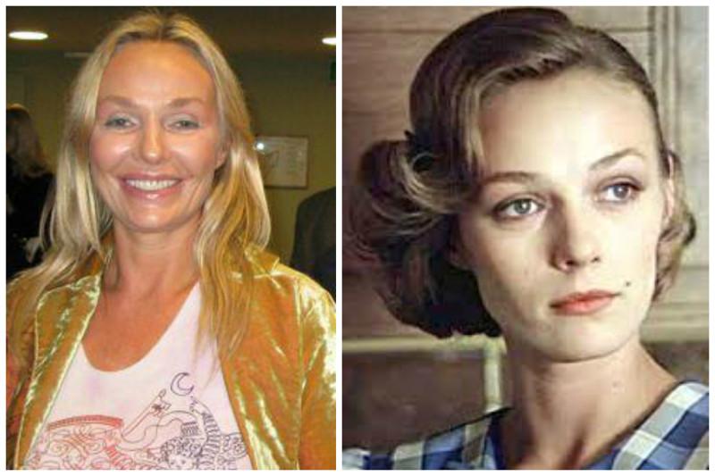Наталья Андрейченко - Мэри Поппинс нашего детства актрисы, интересное, кино, красота, молодость, роли, факты