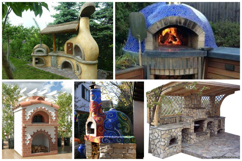 Невероятные печные комплексы красота, кухня, мангал, печка, печные комплексы, свой дом, шашлык