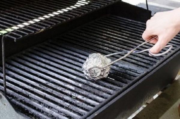 15 необычных способов использования алюминиевой фольги алюминиевая фольга, алюминий, в хозяйстве пригодится, занимательно, необычно, очумелые ручки, полезно, фольга