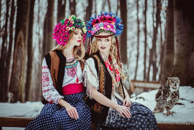 фото польских девушек сайте фишек