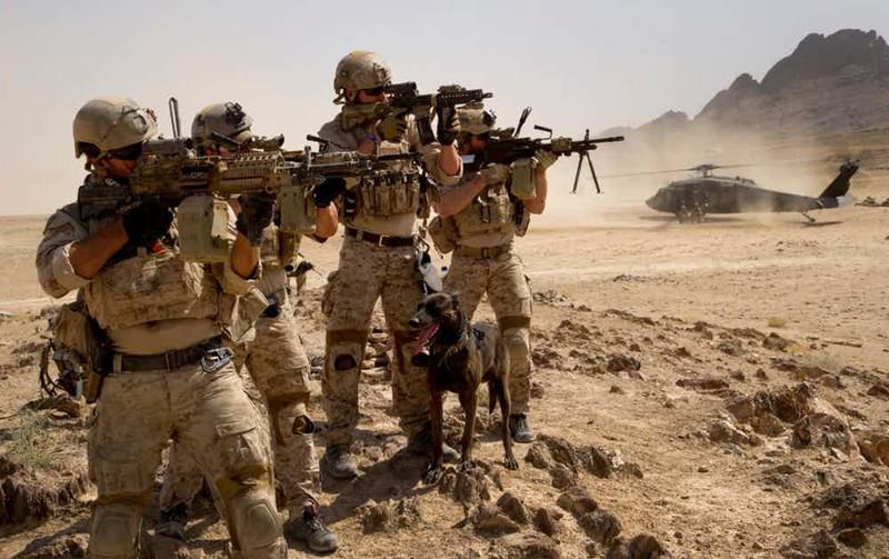 """7. Морские котики - спецподразделение США Группа """"А"""", антитеррористический десант, спецназ, спецназовцы, спецподразделение, спецподразделения"""