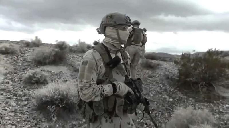 """13. 2-я Объединённая оперативная группа (Joint Task Force 2, JTF2) - канадское спецподразделение Группа """"А"""", антитеррористический десант, спецназ, спецназовцы, спецподразделение, спецподразделения"""