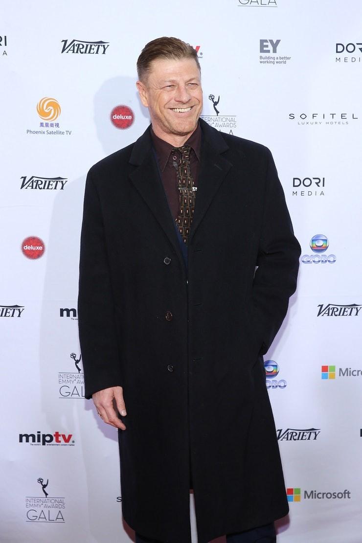 """Шон Бин (Нед Старк) - 1м 79см """"Игра престолов"""", актеры, занимательно, киногерои, любопытно, рост, сериал, цифры"""