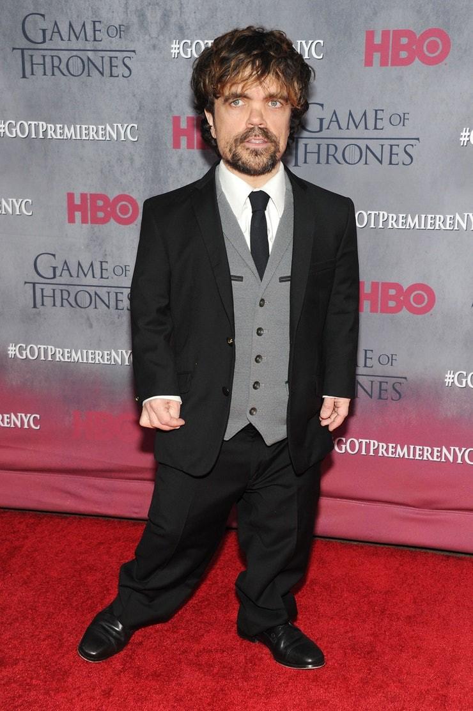 """Питер Динклэйдж (Тирион Ланнистер) - 1м 35см """"Игра престолов"""", актеры, занимательно, киногерои, любопытно, рост, сериал, цифры"""