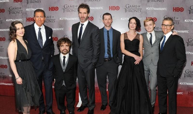 """Какого роста герои """"Игры престолов""""? """"Игра престолов"""", актеры, занимательно, киногерои, любопытно, рост, сериал, цифры"""