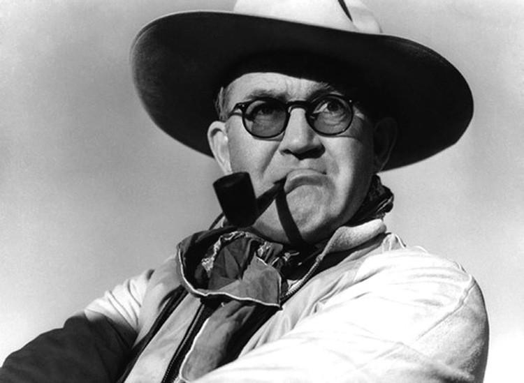 Из-за чего режиссёр Джон Форд потерял индейца, точно предсказывающего погоду? 10 интересных фактов о кино, интересные факты, интересные факты о кино, кино, факты, факты о кино