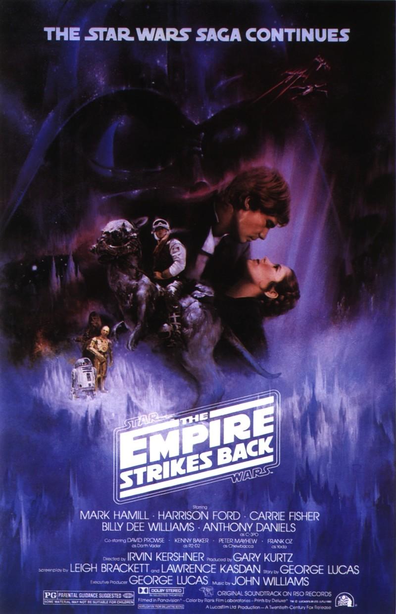 Какую работу выполнял Джордж Лукас при съёмках лучшего эпизода «Звёздных войн»? 10 интересных фактов о кино, интересные факты, интересные факты о кино, кино, факты, факты о кино