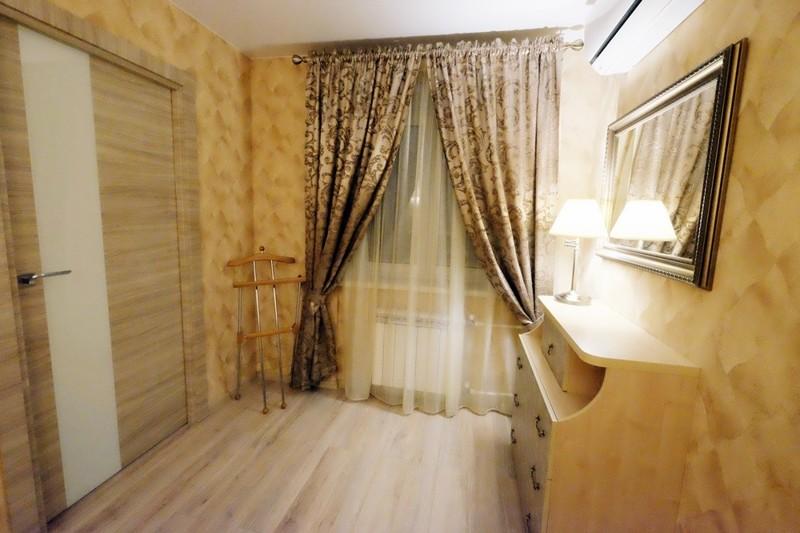 Капитальный ремонт маленькой квартиры в хрущёвке. Результат не оставит вас равнодушными! дизайн, квартира, креатив, ремонт, хрещевка