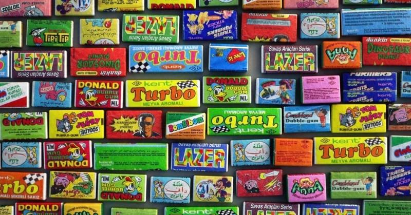 Вкусняшки, которые вы уже не сможете попробовать вкусняшки, детство, интересное, ностальгия, сладости, фото