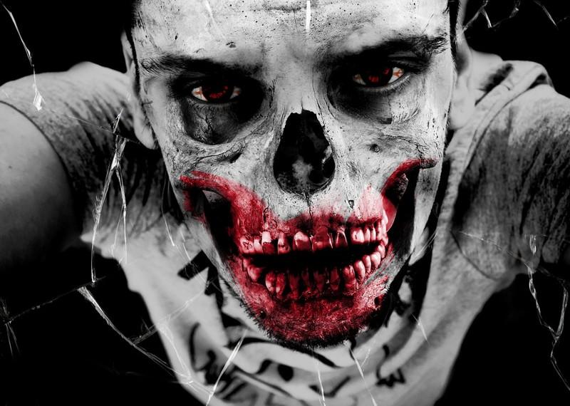 Zombiepassions.com - для встреч всякой нежити, зомби и их любителей Странные сайты, всячина, знакомства, интересное, странности. удивительное