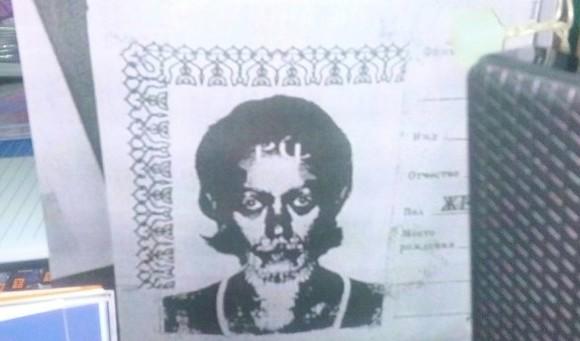 Ксерокс делает с женщинами то, что не смогли сделать фотографы ксерокопия, ксерокс, ксерокс паспорта, ну и рожа..., отксерачили, прикол, так получилось