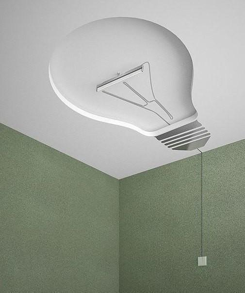 Потолок берём на вооружение, благоустройство, дизайн, идеи для ремонта, крутые идеи, полезности, ремонт