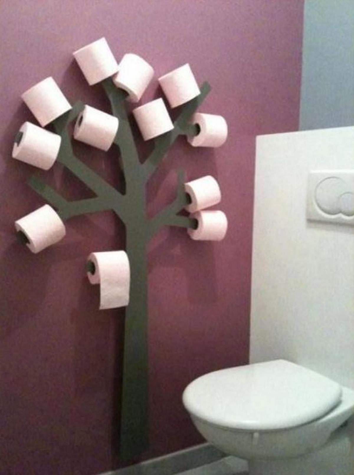 Для туалета берём на вооружение, благоустройство, дизайн, идеи для ремонта, крутые идеи, полезности, ремонт