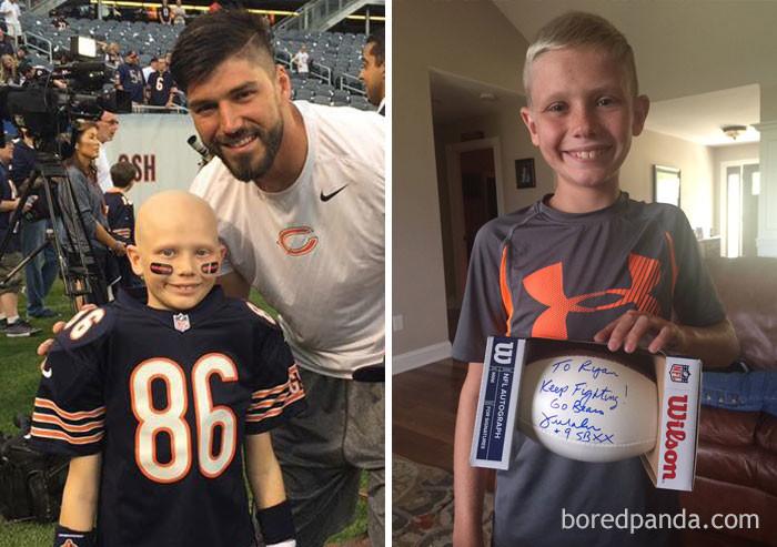 Люди, победившие рак: поразительные фото до и после выздоровление, до и после, заболевание, недуг, преображение, рак, трансформация, фото