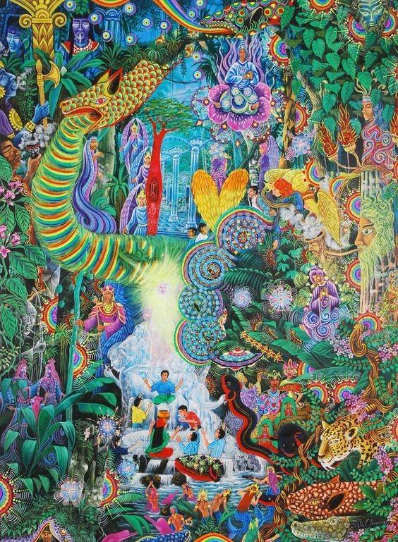 Только на основании снов диагностировать шизофрению, конечно же, невозможно. версии, интересное, наука, сны, факты, цветные