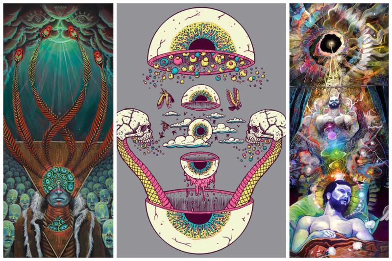 Гипотеза 3: Цветные сны смотрят только высокоинтеллектуальные люди версии, интересное, наука, сны, факты, цветные