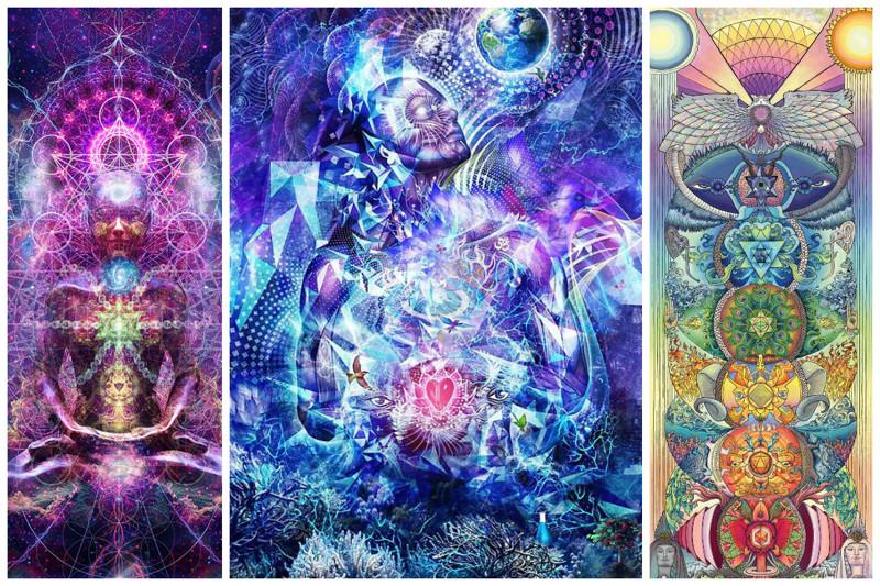 Существуют еще несколько гипотез о том, почему нам снятся цветные сны версии, интересное, наука, сны, факты, цветные