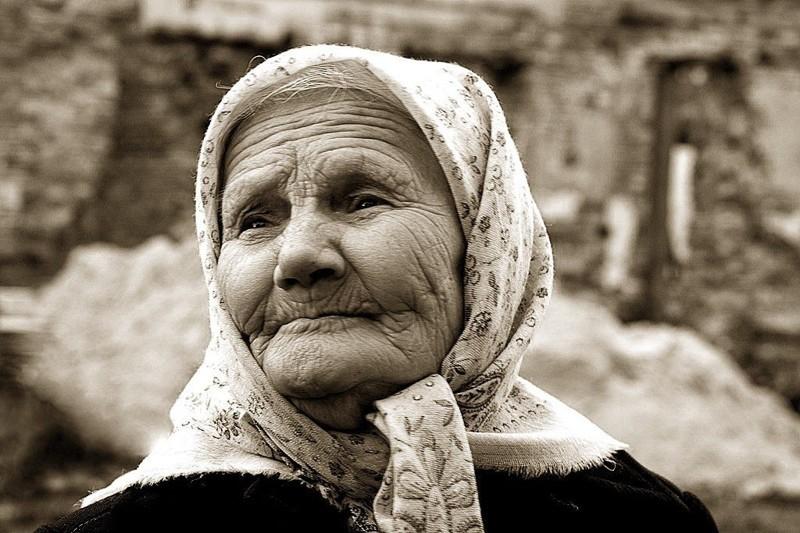 Старые бабушки соблазняют