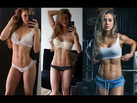 Anllela Sagra | Fitness Motivation | Workout Women